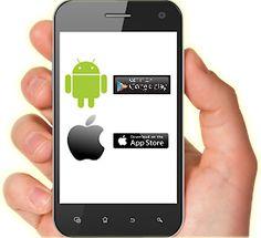 Aplicaciones Moviles | Nessware.Net - Marketing Digital