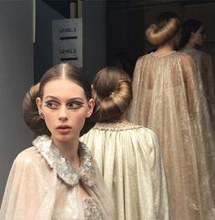 Le croissant de Chanel