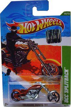 Airy 8 Hot Wheels 1//64 Diecast Motorcycle Lot of 3 Tomahawk Blast Lane NIP