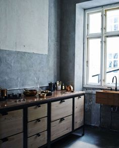 50 Flawless Examples of Industrial-Inspired Interior Design (Part 10) - Airows