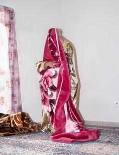 Artist, Farah Al Qasimi