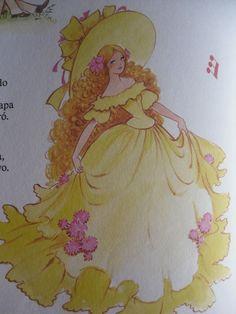 Forest Fairy, Princess Zelda, Disney Princess, Retro, Character Inspiration, Fairy Tales, Disney Characters, Fictional Characters, Aurora Sleeping Beauty