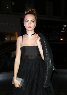 Cara Delevingne's Suicide Squad Character Is Here — and It's the Best Halloween Costume Ever