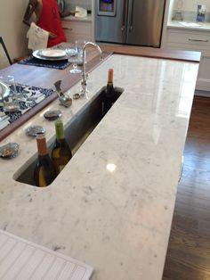 Beau Bar Sink
