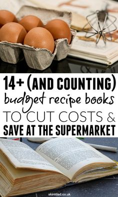 Trying to find a decent budget recipe, which is still nutritious and delicious, can be hard sometimes but don't fret there are loads here!