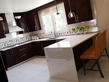 Designs table and white modern ultra africa digest curtains south chairs ideas round images legs island Very Small Kitchen Design, Ikea Kitchen Design, Contemporary Kitchen Design, Kitchen Cabinet Design, Kitchen Layout, Kitchen Decor, Kitchen Designs, Small Kitchen Cabinets, Modern Kitchen Island
