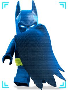 THE LEGO BATMAN MOVIE - BatmanMovie LEGO.com