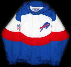 d2b135f66058e VINTAGE - RETRO - CLASSIC    FOR THE SPORTING LIFE by SonnyBuffalo. Buffalo  Bills ...