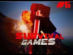 Minecraft Sg #6 Riprendiamo la skill