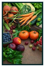 Eat To Live - What is your approach to food? Do you eat for pleasure or for your health? This is the beginning of a series to discover what it means to eat to live, and live well. Dieta Paleo, Fresh Fruits And Vegetables, Fruit And Veg, Photo Fruit, No Meat Athlete, Farmers Market Recipes, Mets, Healthy Eating, Healthy Recipes
