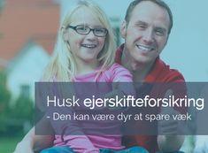 Vi er danskernes foretrukne leverandør af ejerskifteforsikringer og udsteder mere end 40 % af alle ejerskifteforsikringer på det danske marked.  Vi har valgt at tilbyde markedets bedste priser sammenlignet med andre danske forsikringsselskaber.  Vores forsikringer udbydes med maksimal forbrugerbeskyttelse.
