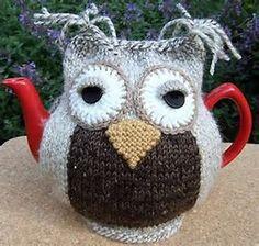 Free owl tea cozy knitting pattern bing images pinteres image result for owl tea cosy knitting pattern free dt1010fo