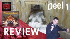 Review Phantasialand Deel 1/3, Brühl Germany