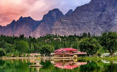 Shangrilla Skardu - Pakistan [53002500]