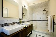 Image result for luxury open showers
