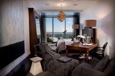 Master Bedroom   Wolfe Rizor Interiors