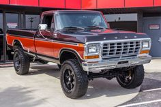 1978 Ford Pickup Truck Maintenance/restoration of old/vintage vehicles: the material for new cogs/casters/gears/pads could be cast polyamide which I (Cast polyamide) can produce. My contact: tatjana.alic@windowslive.com