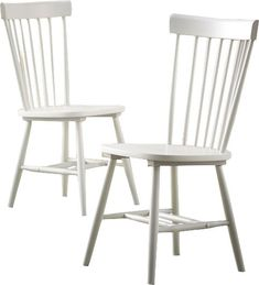 Saint-Pierre Solid Wood Dining Chair