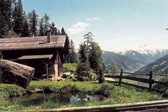 DOR-SBG Bad Gastein Hütte/Hut 8-14 Pers., Dorfgastein