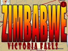 """Victoria Falls est connue pour sa proximité avec les célèbres chutes Vitoria, classées au Patrimoine mondiale de l'UNESCO. Les habitants appellent les chutes """"Mosi-oa-Tunya"""" (""""fumée qui gronde""""). Victoria Falls a longtemps été le principal centre touristique de la région pour la visite des chutes Victoria (au profit de Livingstone en Zambie aujourd'hui). Livingstone, Chutes Victoria, Victoria Falls, Zimbabwe, North West, National Parks, Unesco, Africa, River"""