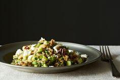Celery and Za'atar Tabouli  recipe on Food52