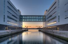 KMD building by Jakob Friis - Photo 4669683 / 500px