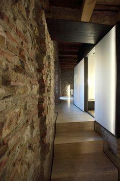 C R I B S U I T E #interior #design #modern  Brescia (BS), Italia e+m53 Enrico Romanenghi, Márcio Tolotti Architetto