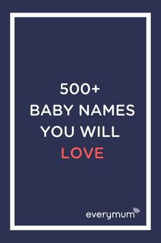 Looking for baby name inspiration? We have chosen our absolute favourites and co. Looking for baby name inspiration? We have chosen our absolute favourites and co. Southern Baby Names, Irish Baby Names, Rare Baby Names, Unisex Baby Names, Celebrity Baby Showers, Celebrity Baby Pictures, Celebrity Baby Names, Celebrity Babies, Name Inspiration