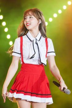 #NAYEON South Korean Girls, Korean Girl Groups, Snsd Yuri, Kpop Girl Bands, Warner Music, Twice Jyp, Nayeon Twice, Im Nayeon, Stage Outfits