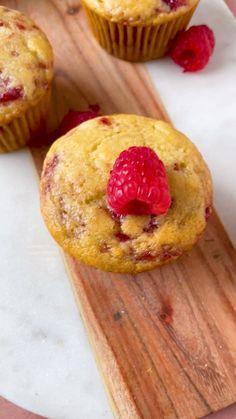 Healthy Vegan Breakfast, Savory Breakfast, Breakfast Skillet, Breakfast Ideas, Vegan Muffins, Tasty Pancakes, Eggless Muffins, One Muffin Recipe, Muffin Recipes