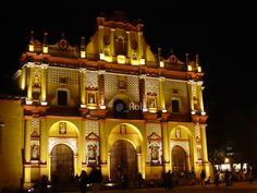 San Cristobal de Las Casas #Chiapas