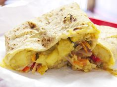 The Best Roti in Brooklyn are at Glenda's | Serious Eats : New York