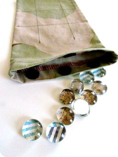 portable games, DIY travel game, Tic Tac Toe, Boys Gift, Easy Sewing Project