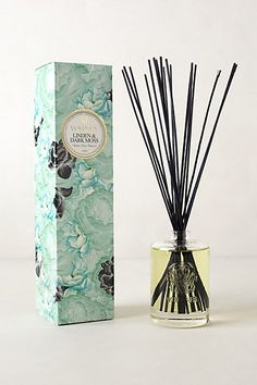 Voluspa Maison Jardin Reed Diffuser - anthropologie.com