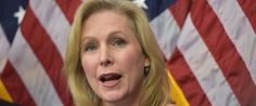 Sen. Kirsten Gillibrand Says Supreme Court Decision On Marriage Equality 'Just The Beginning'