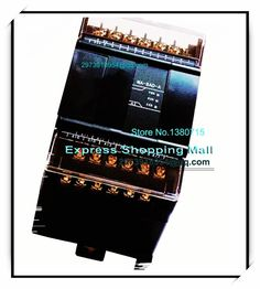 70.00$  Buy now - http://aliqx0.worldwells.pw/go.php?t=32521569082 - New original DC24V 16 points Transistor output MA-16YT PLC