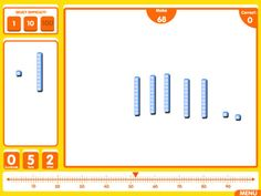 Teaching Table  Math With Addition  Subtraction For Kids