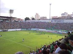 Estadio Independencia Belo Horizonte 2010