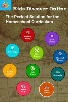 Over 200 Free Science and Social Studies Resources- Perfect for the Homeschool Curriculum and Inquiry-Based Learning. Sign up today to get started!