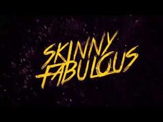 "Skinny Fabulous - Going Off ""2015 Soca Music"" (Official Lyric Video) - YouTube"