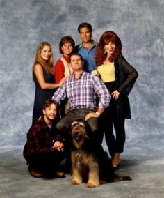 Married with children- loved this in the 90's