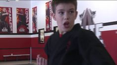 Boy with autism shatters stereotypes, takes World Title in Taekwondo competition