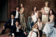 Image result for vanity fair group photos