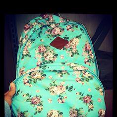 Cutest back pack evar!!