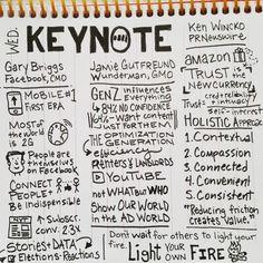 Event Marketing, Marketing Tools, Keynote, Wednesday, Twitter