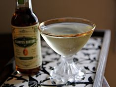 If You Like Savory Cocktails, Try These Celery Bitters