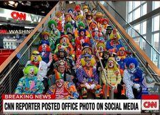 This  is  CNN .....