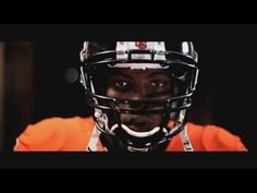 2012 Oregon State Football Intro Video