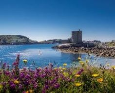 Image result for isles of scillies cromwells castle
