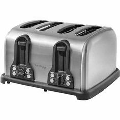 Check out this week's honest to goodness savings from ALDI on Kitchen Living 4-Slice Stainless Steel Toaster